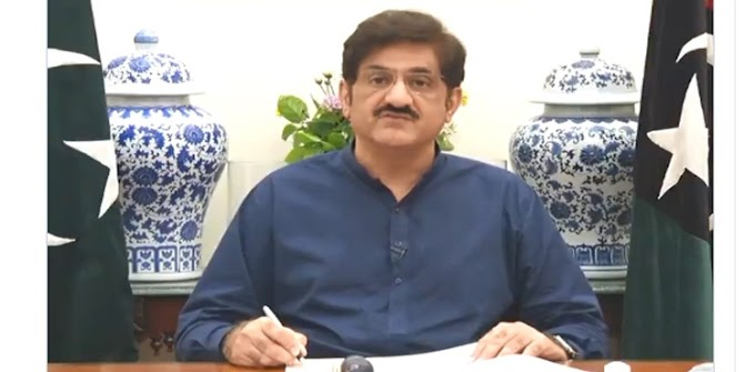 Sindh reports 237 more COVID-19 cases in last 24 hours: Murad Ali Shah