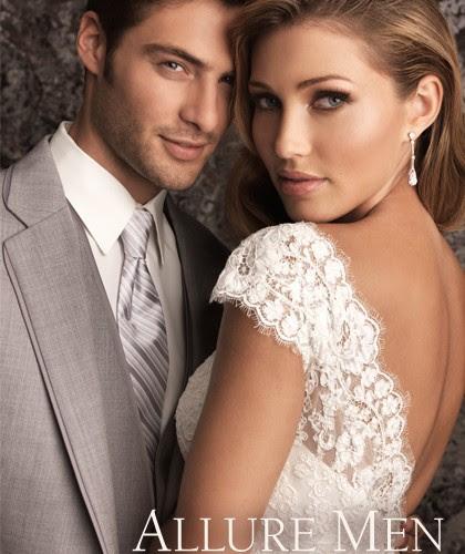 Latest Men Wedding Suits & Dresses Collection 2015-2016 (25)