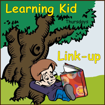 Learning Kid Link-Up - Easy Kids Crafts -Tree Valley Academy