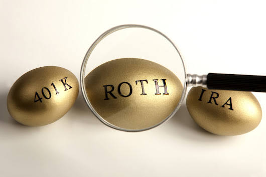 8 Things Millennials Need to Know About Roth IRAs