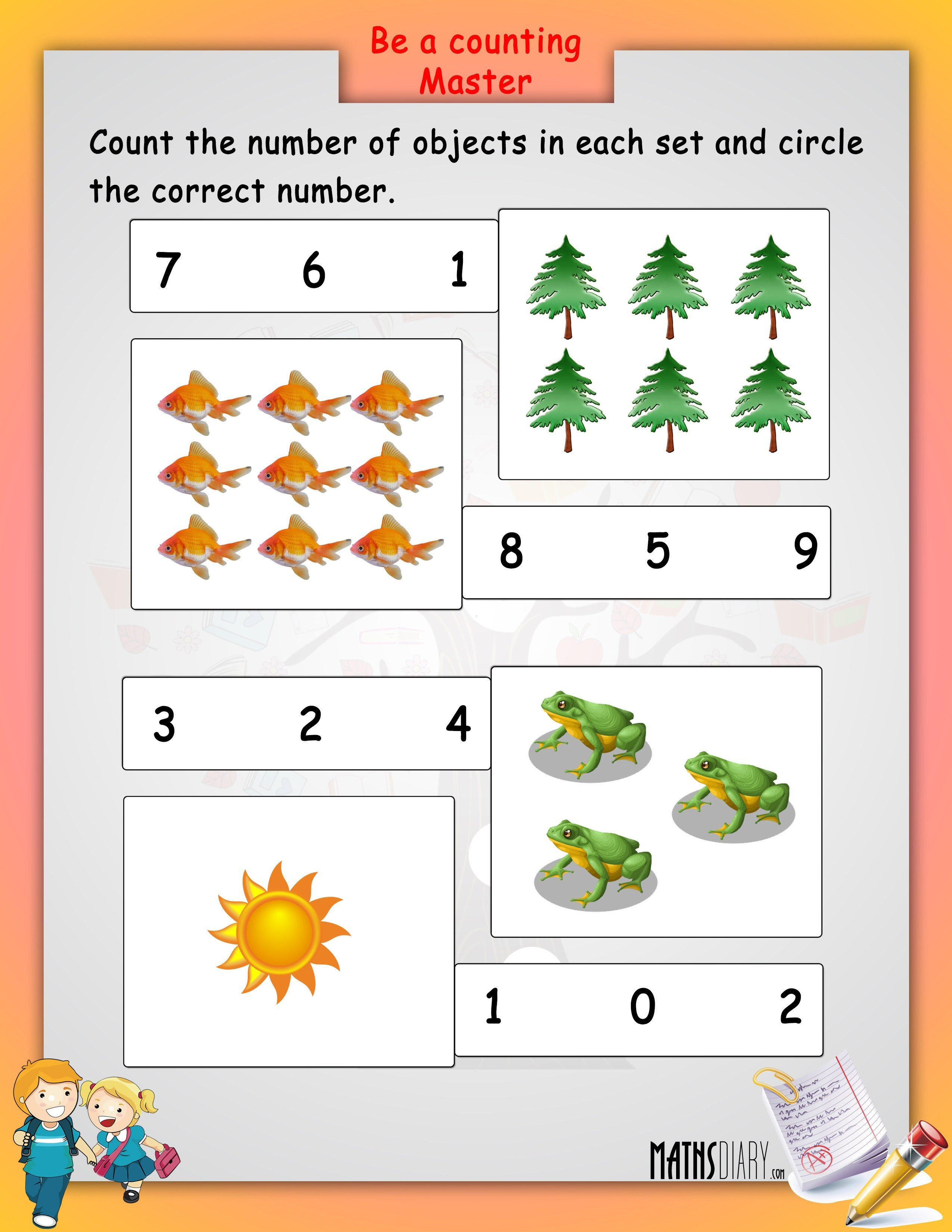 4 FREE MATH WORKSHEETS FOR GRADE 5 CBSE