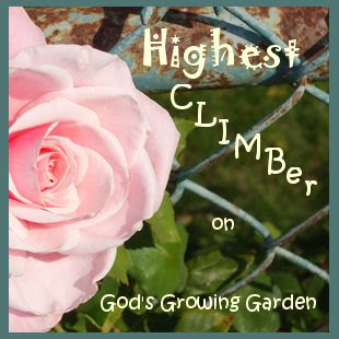 God's Growing Garden