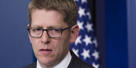Jay Carney Had The Perfect Response To Dick Cheney On Iraq