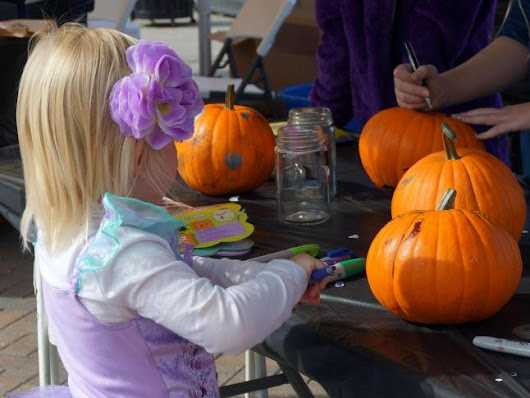 24 Halloween events to check out in the Triangle :: Out and About at WRAL.com