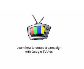 Google Tv Ads