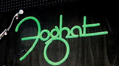 Foghat banner