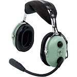 David Clark H10-13S Stereo Headset, Size: One size