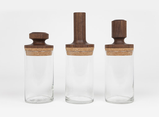 Dry Goods Vessel — ACCESSORIES -- Better Living Through Design