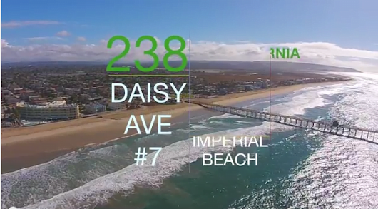 The GreenHouse Group | 1.5 Blocks From The Beach In The Last Affordable Beach Town In Southern California? Yep .. 238 Daisy Ave #7 Is Now For Sale! - The GreenHouse Group