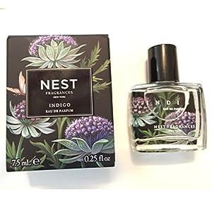 Amazon.com : Nest Fragrances Indigo Eau De Parfum_travel ...