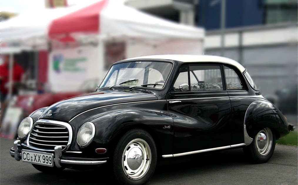 1957 DKW 3=6 : Classic Cars   Drive Away 2Day