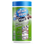 Miracle Brands 237277 Miracle Wipes - 30 Count