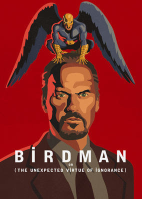 Birdman or (The Unexpected Virtue of...