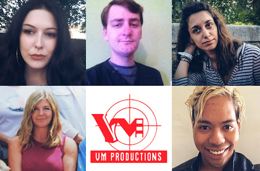 Meet our post production crew - Dostoyevsky Reimagined: Blogs