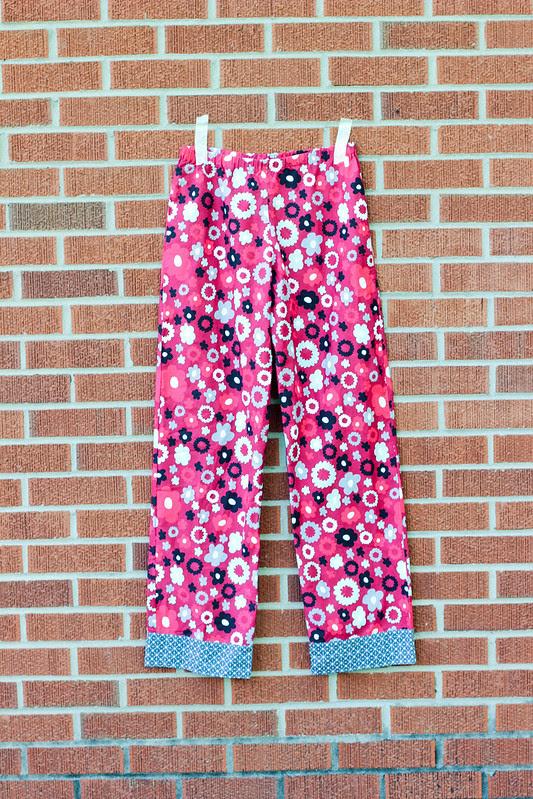 Nordika Pajama Pants