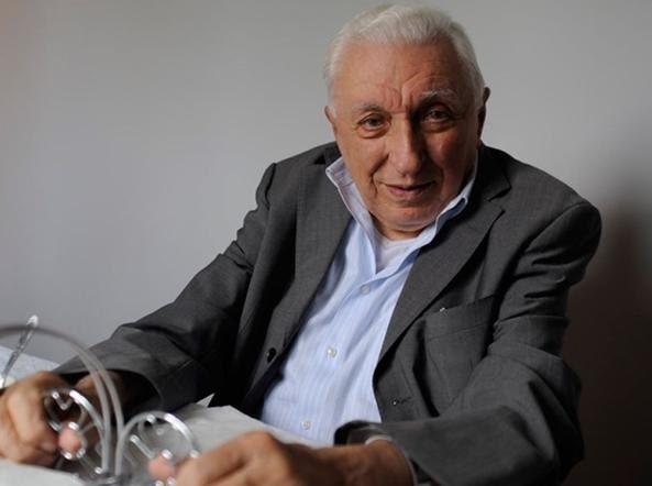 Paolo De Benedetti, teologo e biblista