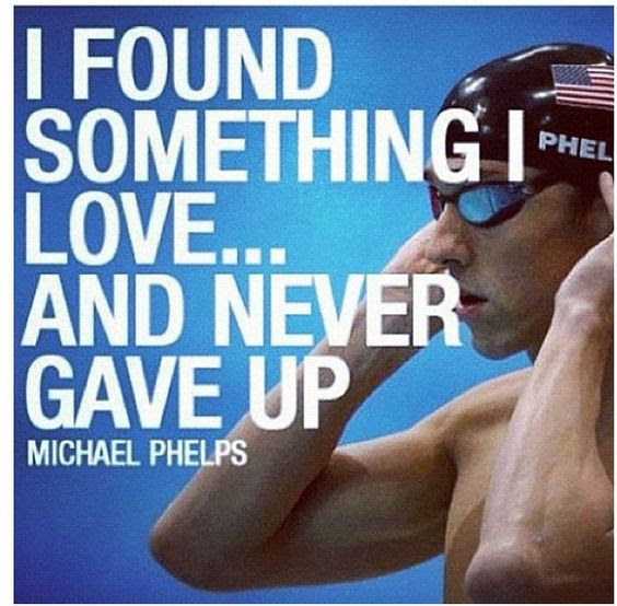 Michael Phelps 6