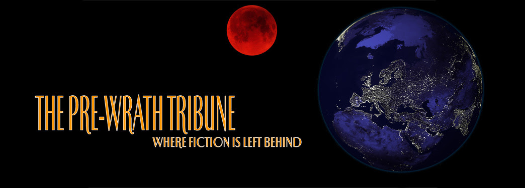 The Pre-wrath Tribune