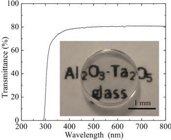 Japoneses desenvolvem vidro ultraduro