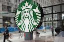 YouPorn bans Starbucks products from its offices after the cafe chain bans porn