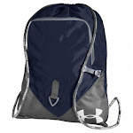 Under Armour 59042 Undeniable Sackpack - Midnight Navy