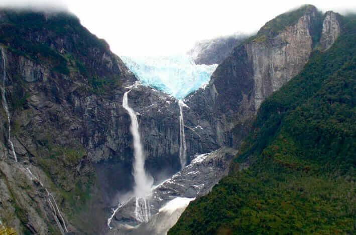 lugares turisticos de Chile Carretera Austral