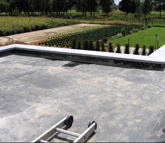 Understanding EPDM Roofing and Why Use It - A Grand Rapids Roofing Company