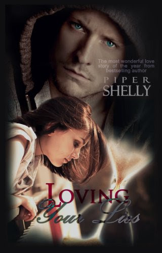 Loving Your Lies by Piper Shelly