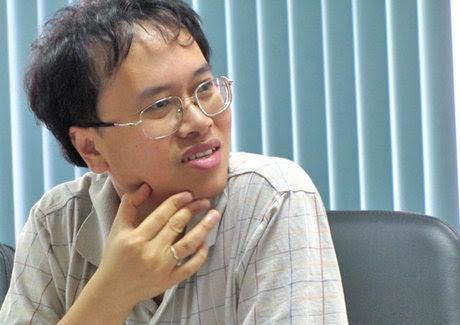 GS Đàm Thanh Sơn,