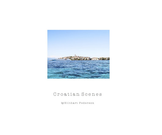 Croatian Scenes — New photographic Book – Photographic Journeys – Medium