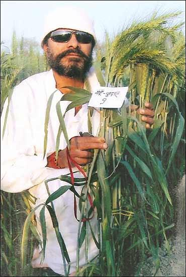 Prakash Singh.