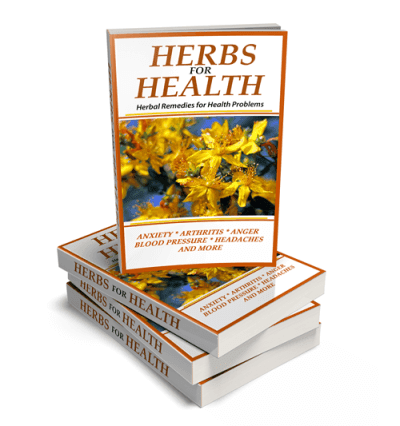 Herbs for Health PLR ' Herbal Remedies PLR | Master PLR