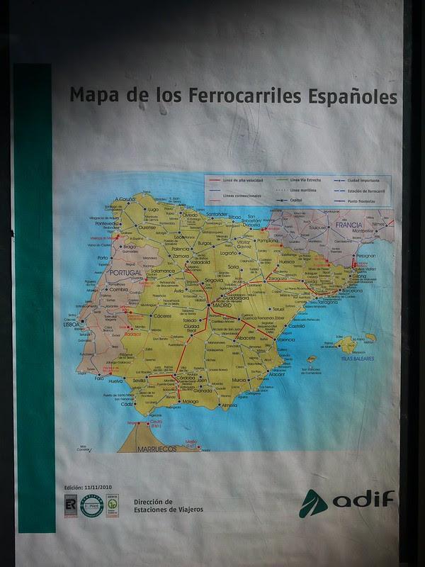 Ciudad Real  AVE