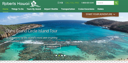 Roberts Hawaii tour company hacked, credit card and personal info exposed