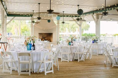 Resort wedding in Hilton Head, South Carolina   Equally Wed