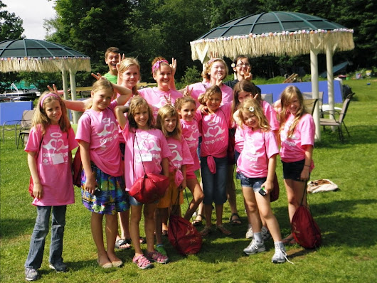 Summer Camps Help Kids Affected By Cancer - Baby Dickey | Chicago, IL Mom Blogger