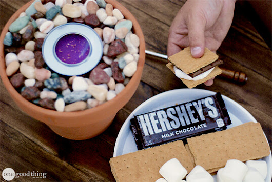 How To Make S'mores Without A Campfire