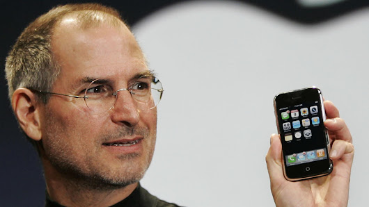 iPhone 10th Anniversary: A Look Back at the Smartphone's Humble Beginnings