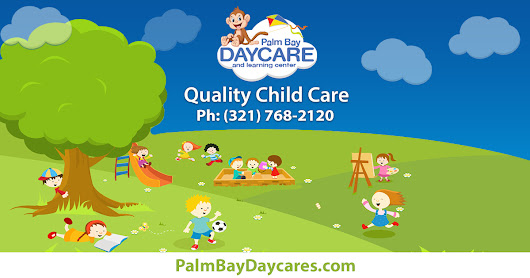 Palm Bay Daycare and Learning Center | Child Care Center