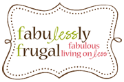 Fabulessly Frugal
