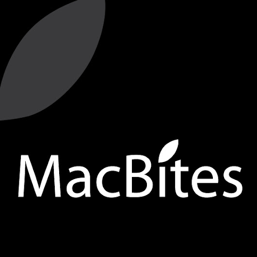 The MacBites Podcast - Home