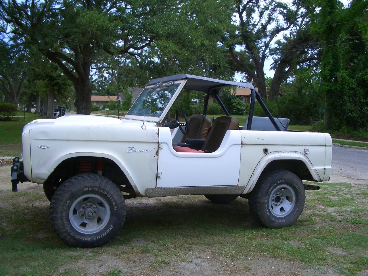 66 77 Ford Broncos Sale | 2017 - 2018 Best Car Reviews