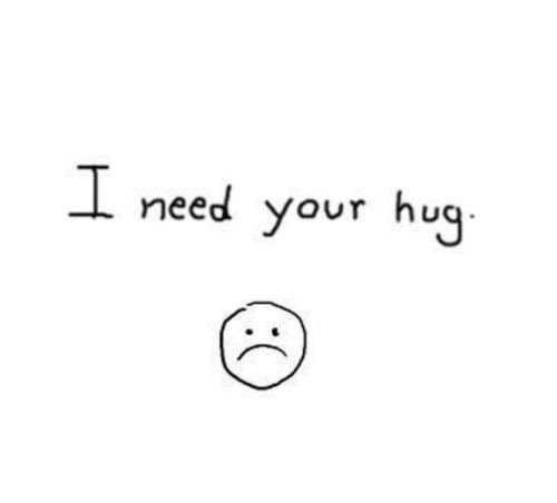 Cute Hug Quotes Tumblr