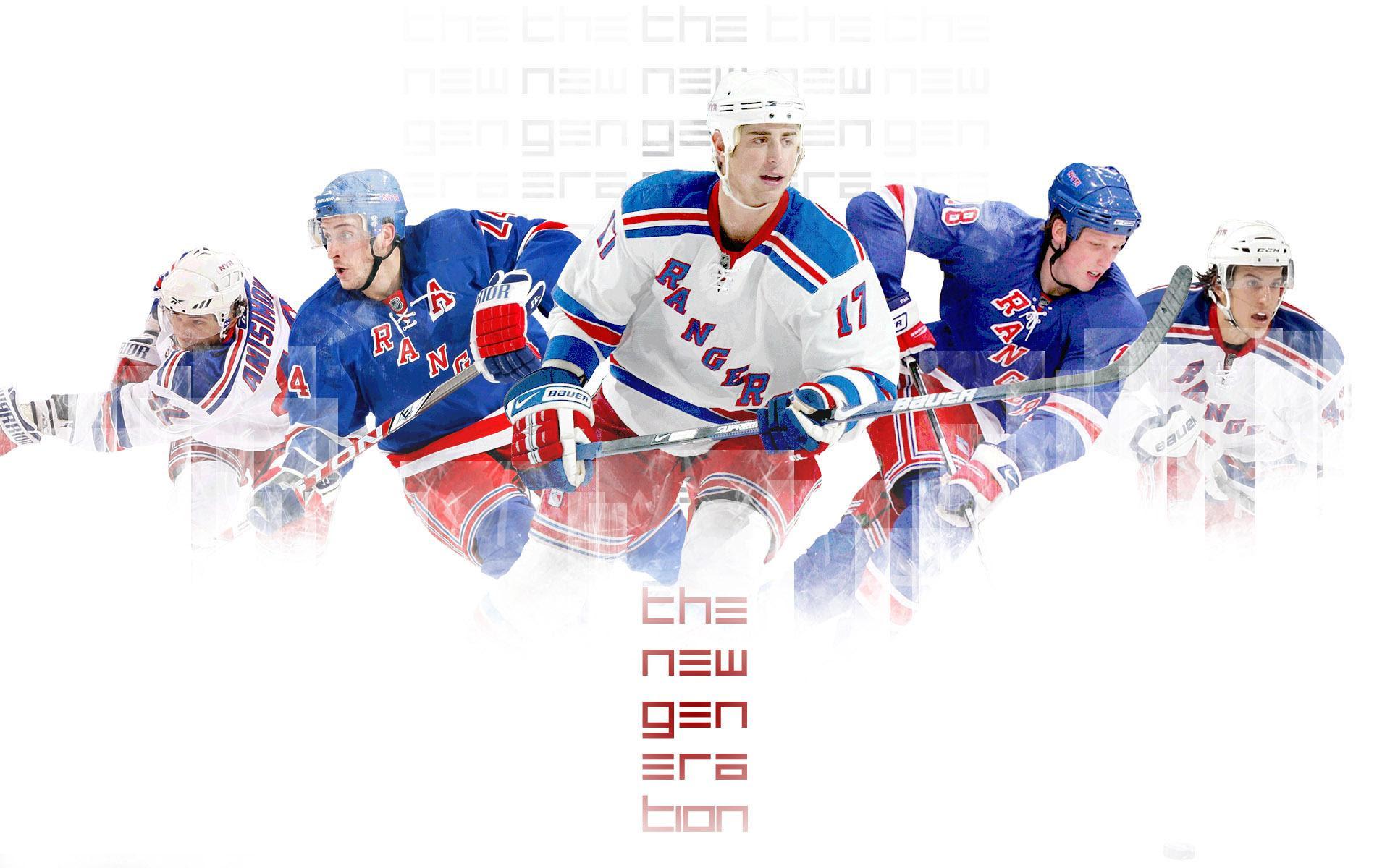 Hd New York Rangers Wallpaper Download Free 148393