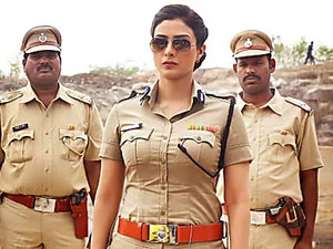 Bollywood Actresses Who Played Police Officers With Conviction! | BollywoodUnion