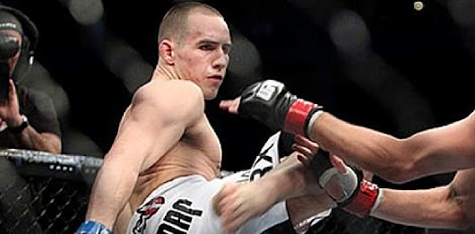 Bellator MMA Officially Announces Signing of Rory MacDonald