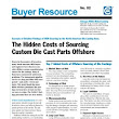 Get Your Free Report on the Hidden Costs of Sourcing Die Casting Offshore  | Baselodge Group