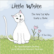 Children's Book About a Special Cat Launches on Global Cat Day