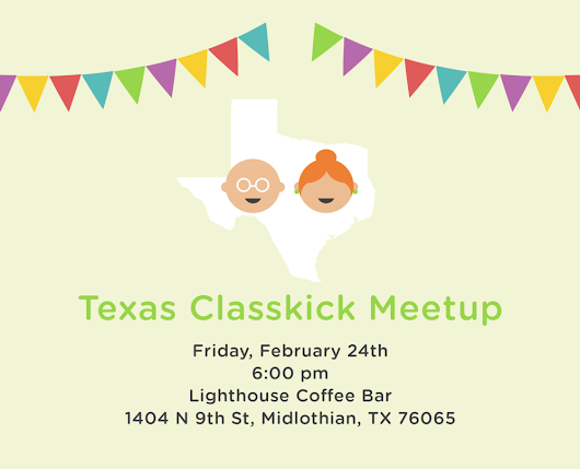 Texas Classkick Educator Group