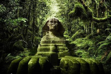 Resultado de imagen de El Sáhara fue verde durante 6.000 años con 10 veces más lluvias que ahora Artículo publicado en MysteryPlanet.com.ar: El Sáhara fue verde durante 6.000 años con 10 veces más lluvias que ahora